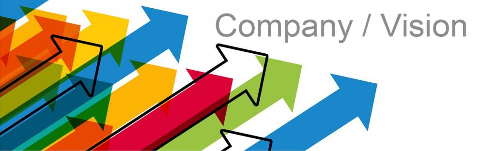 Company / Vision