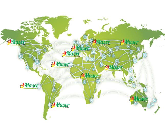 Map Maser Spain S.L.