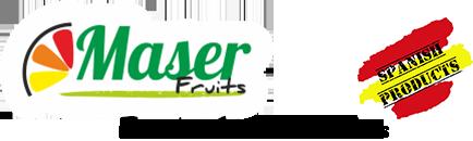 Maser Fruits, S.L. | Home | www.maserfruits.com | Maser Spain S.L.
